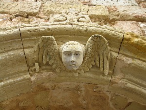 Face in Otranto