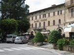 Hotel Terme in Sarnano