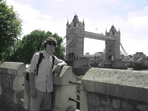 Ian @ Tower Bridge